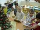 2014. óvodások karácsonyi ünnepsége