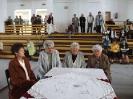 Kistérségi Nyugdíjas Találkozó 2008. április