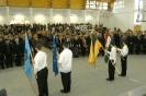 Tornacsarnok avató ünnepség 2006. december 22.