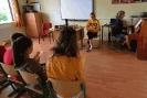 Angol nyelvi tábor 2013.