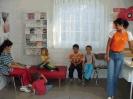 Intézmények fotói: Egészségház