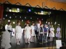 Községi karácsonyi ünnepség 2014